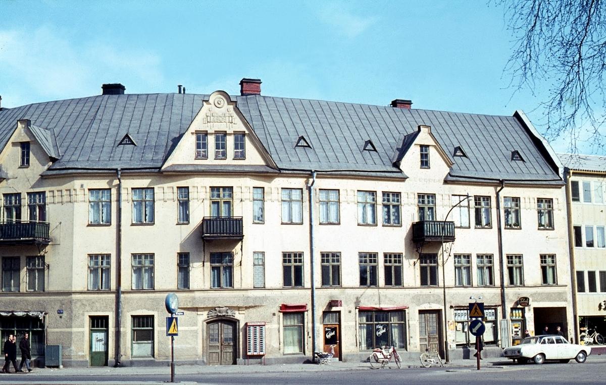 Bostadshus, Kilsgatan 14.