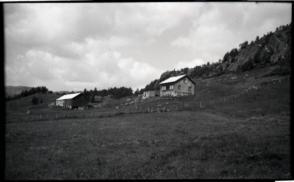 Husa til Torkel Suleskard (1992 - 1967)