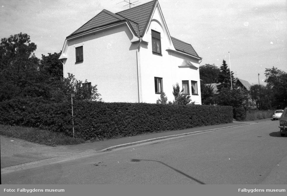 Torstensonsgatan 4.