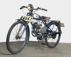 Motorcykel, lättviktare