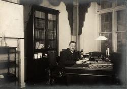 Kungliga Telegraf- och Rikstelefon