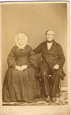 Thore og Brede Bredesen (Foto/Photo)
