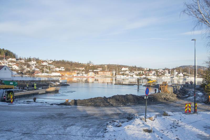 Uke 10, 2016. Foto: Oslofjordmuseet