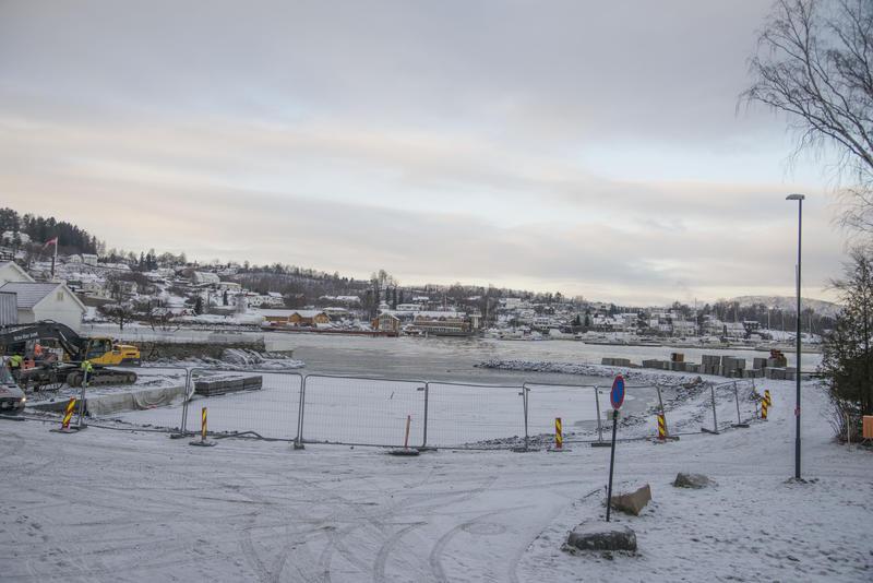 Uke 1, 2016. Foto: Oslofjordmuseet