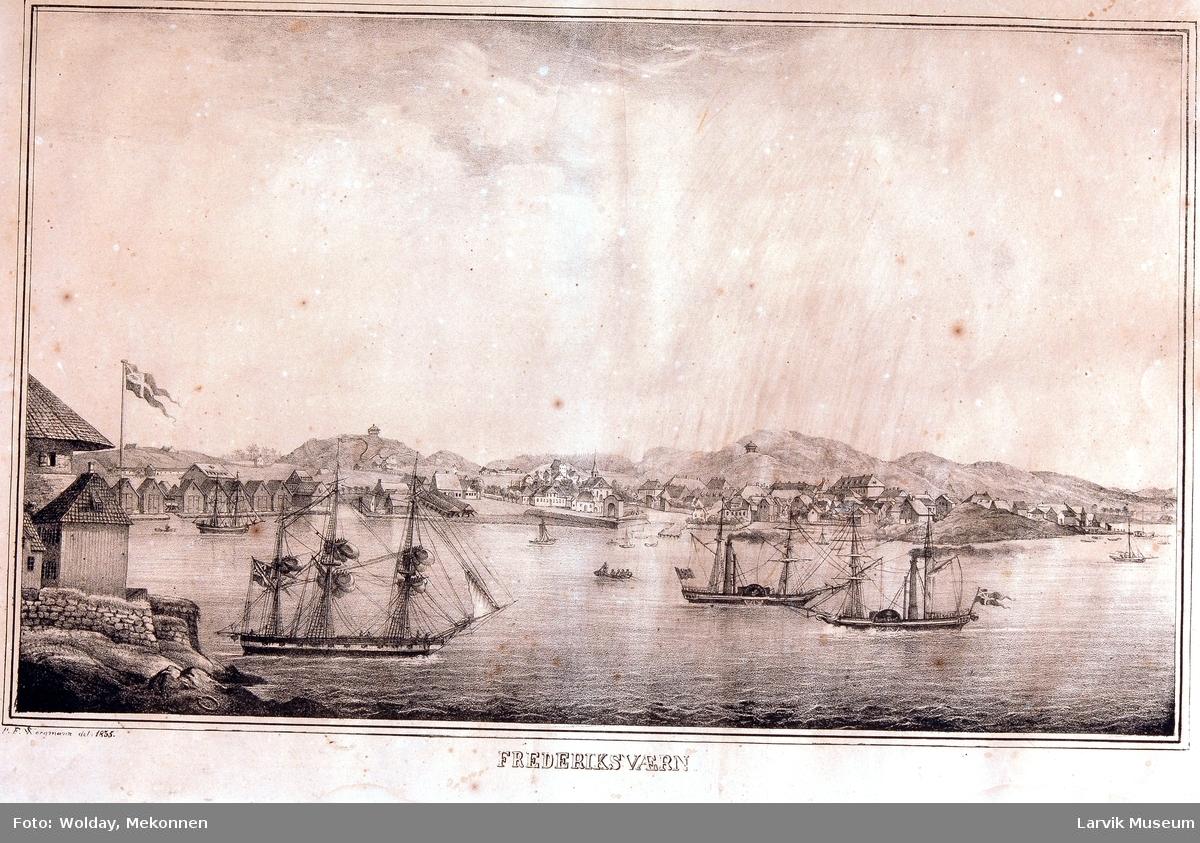 Frederiksværn