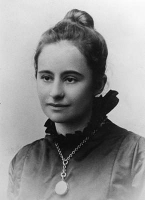 Tilla Valstad (1871-1957)