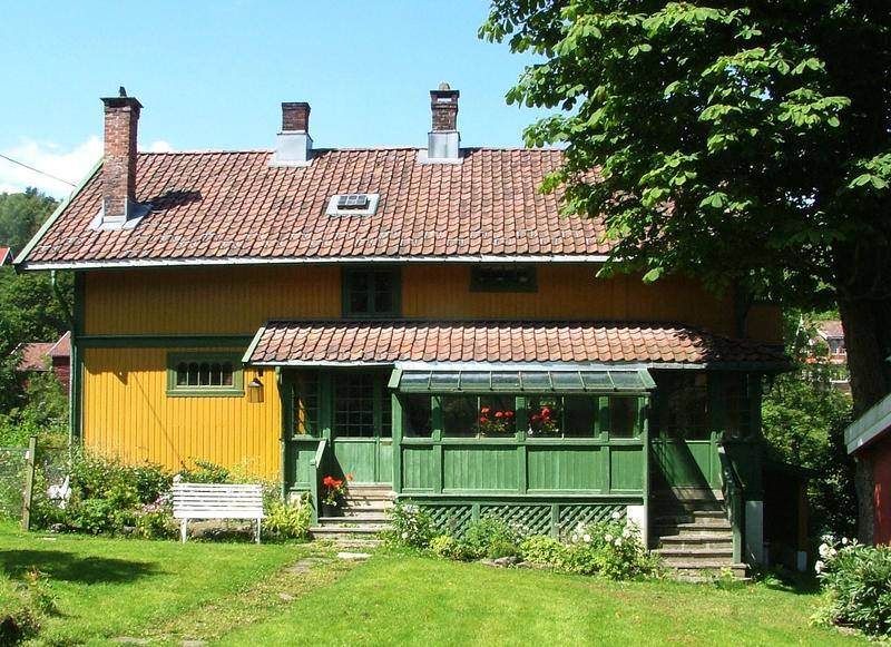 Labråten - Sammelpunkt, Vermittlungszentrum und Impulsgeber (Foto/Photo)