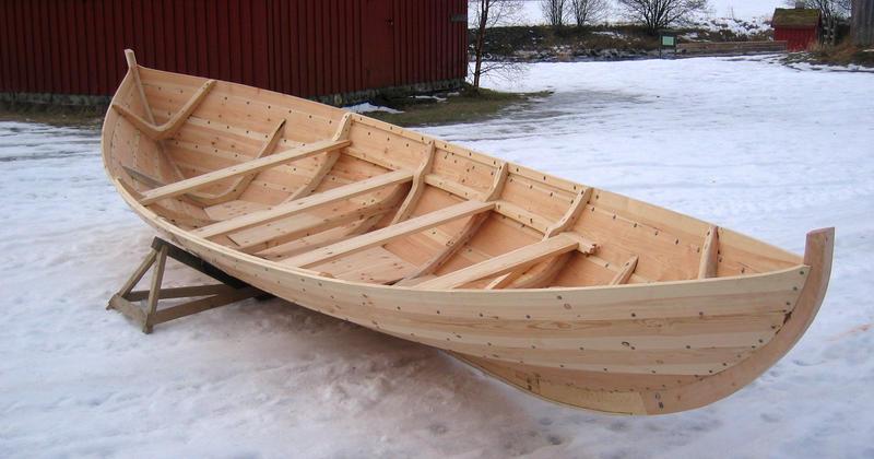 Snidbetning, bygd 2006. (Foto/Photo)