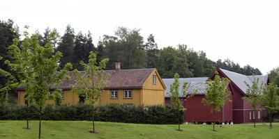 The Trøndelag Farm Stead. Foto/Photo