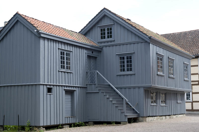 Town House from Kragerø