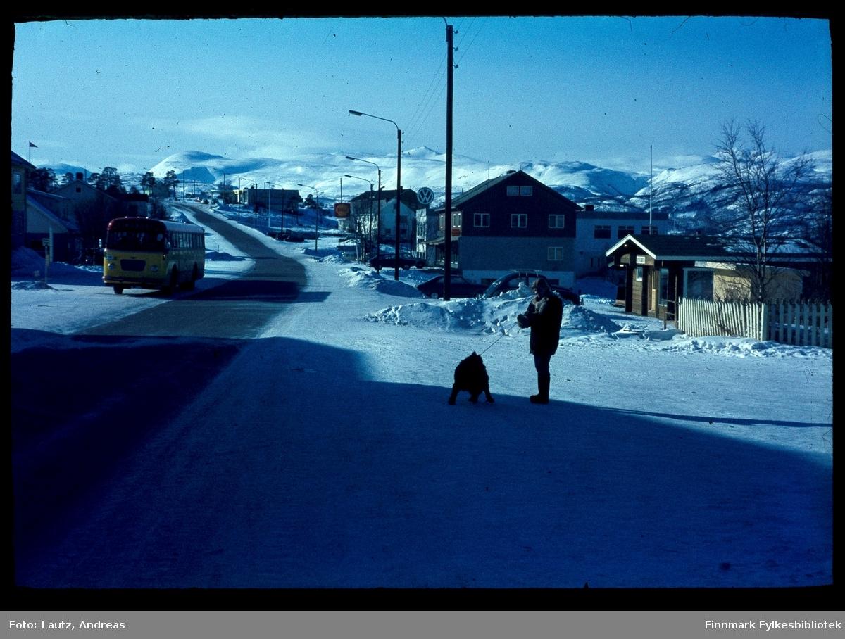 Alta i 1969.