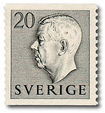 Gustaf VI Adolf, typ I.