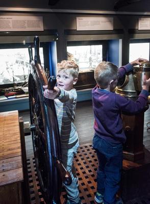 Leking og læring (Foto/Photo)