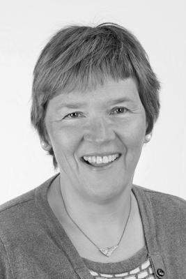 Ann Siri Hegseth Garberg
