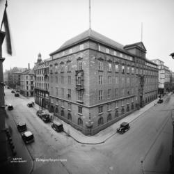 Administrasjonsbygninger, Kongensgate 21, Oslo historisk 1