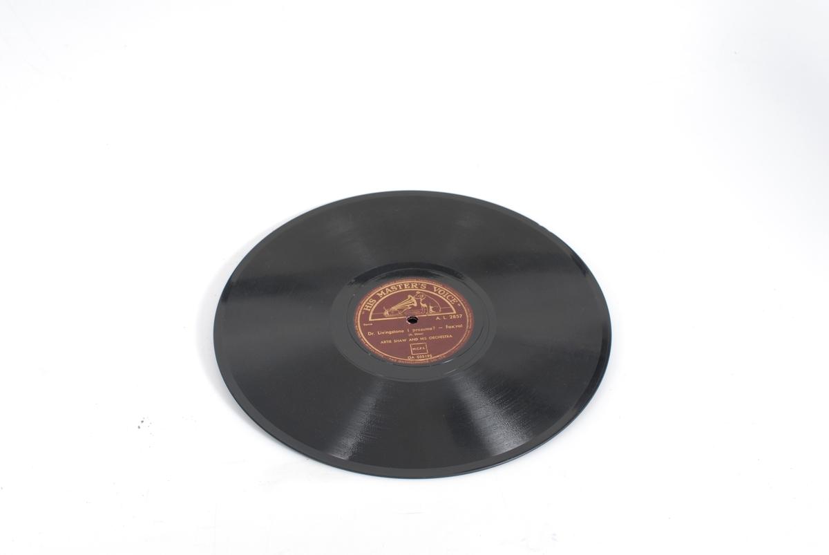 Grammofonplater