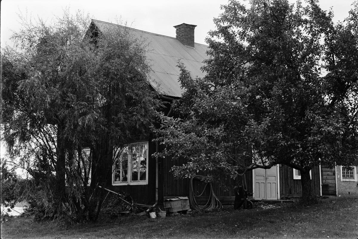 Brygghus och magasin, Råsta 1:2, Tensta socken, Uppland 1978