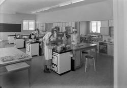 Åsveien skolekjøkken