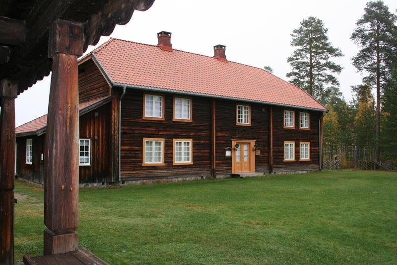 Gjersøyen. Foto/Photo