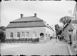 Uplands Enskilda Bank, Östhammar, Uppland 1923