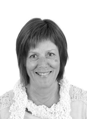 Peggy Okstad