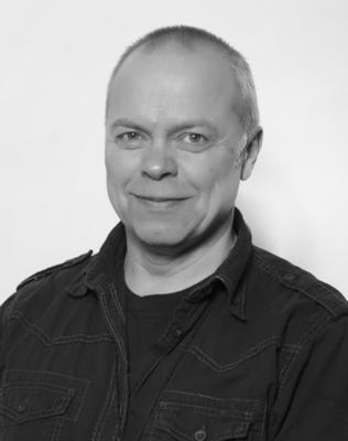 Einar Jarle Våbenø