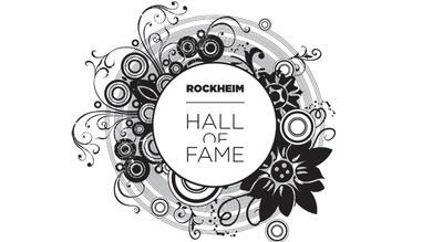 Hall of Fame-emblem. Foto/Photo