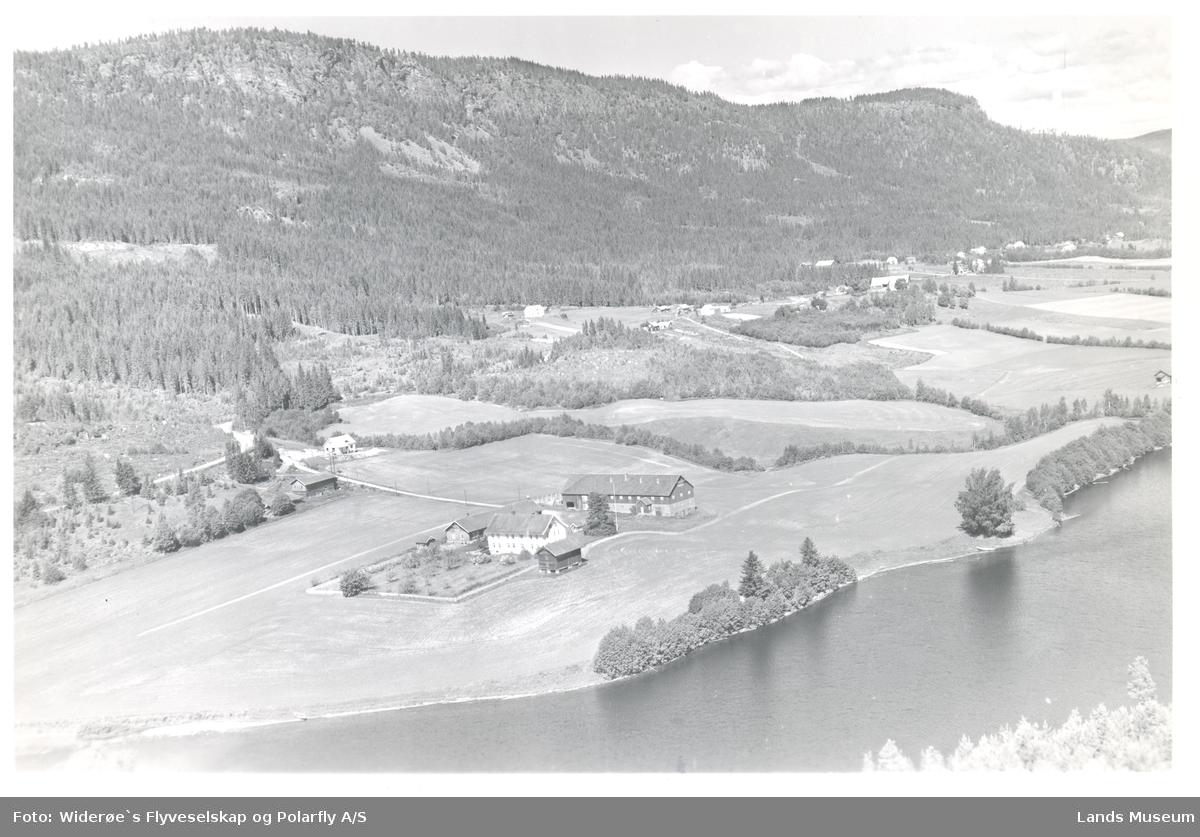 Setton (Septon) Vestsia, Fluberg, Søndre Land