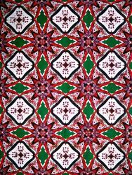 Mai i det grønne [Tekstil]