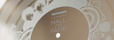 Hall of Fame - header. Foto/Photo