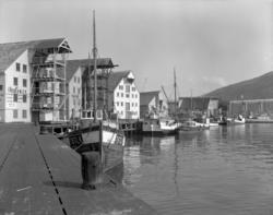 Tromsø aug. 1960