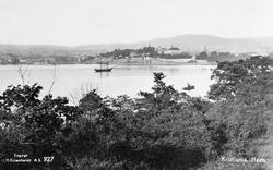 Kristiania Havn.