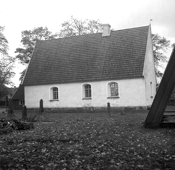 Skning: Hemmesj med Tegnaby frsamling - Riksarkivet