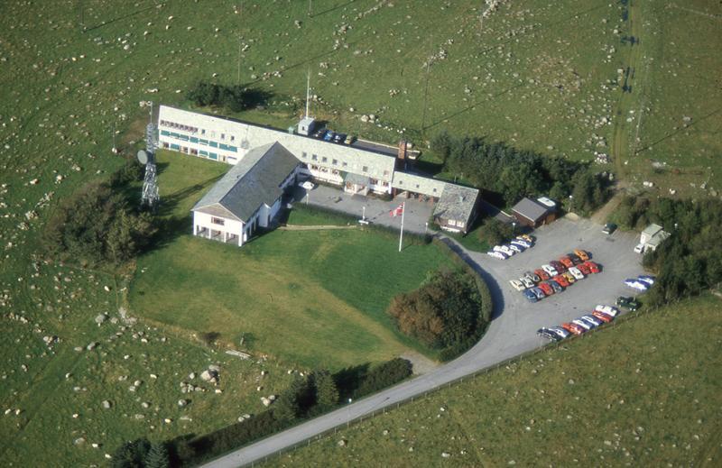 Rogaland radio (Foto/Photo)