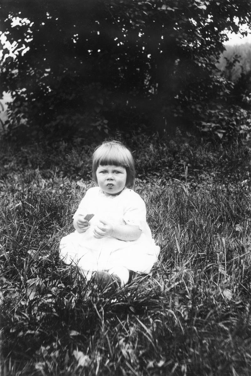 Britt Drougge, född 1916.