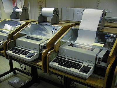 Radioteleks (Foto/Photo)