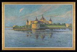 Kalmar slott [Tavla]