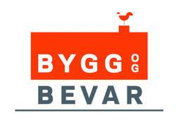 Bygg og bevar logo