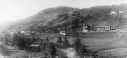 Løkken Verk i 1906.