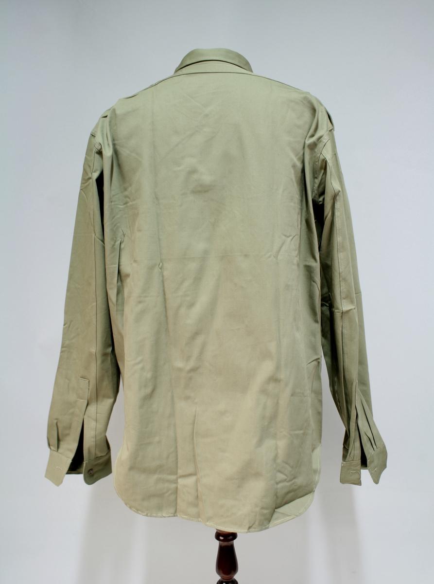 Battle-uniform