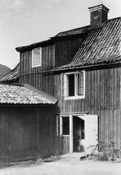 """Gävle stad - Söder, ""Gamla Gefle"". Kvarteret Vreten 10, bo"