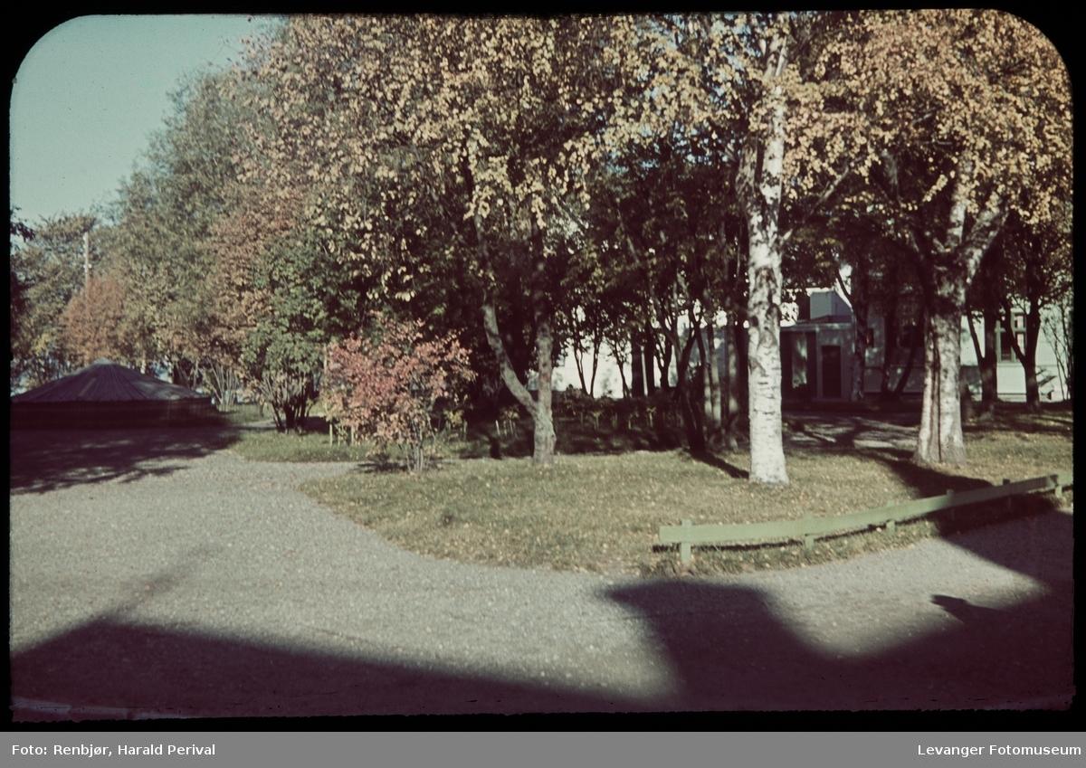 Øvre Park.
