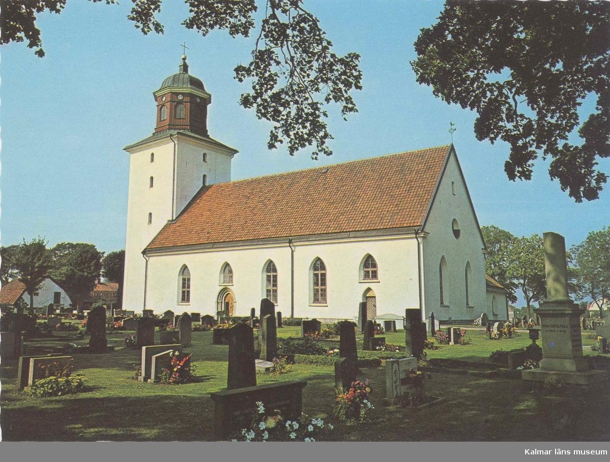 Torslunda kyrka
