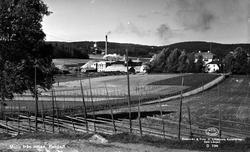 Motiv från Höjen, Rengsjö, Hälsingland