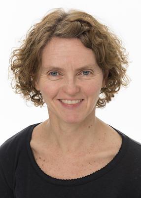 Elisabet Løvold