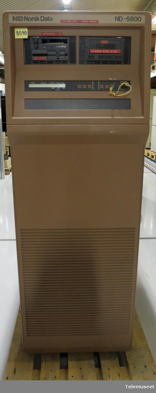 ND - 32 bit supermini datamaskin