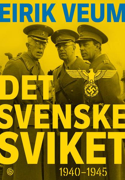 Det svenske sviket. Foto/Photo