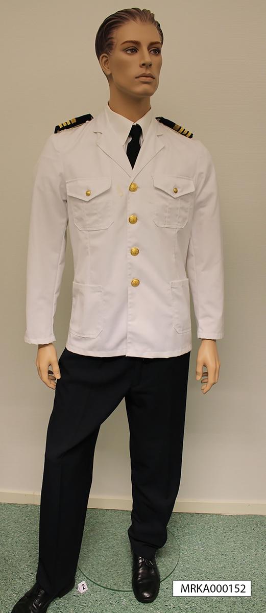 Uniform m/1948