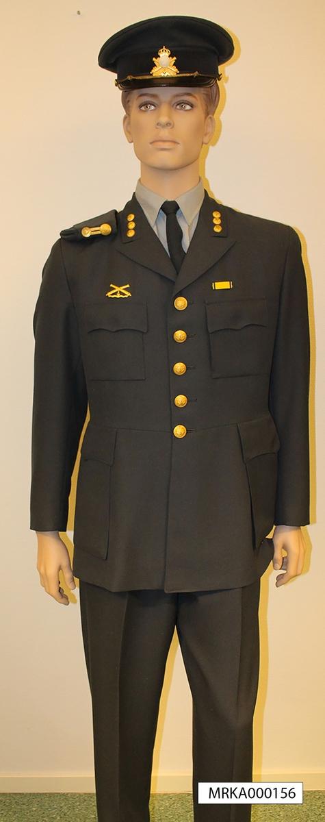 Uniform m/1960