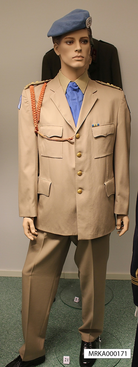 FN-uniform